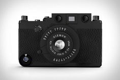 This is an iPhone case folks that turns it into a regular camera.  Way, way cool