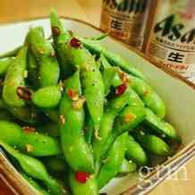 Japanese Party, Japanese Food, Appetizer Recipes, Appetizers, Cafe Food, Asparagus, Green Beans, Cucumber, Cravings