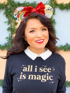 All Sizing is Unisex text is a shimmer champagne colortee is black Harry Potter Quidditch, Harry Potter Deathly Hallows, Disney Parks, Disney Pixar, Fandom Fashion, Family Outfits, Vintage Cat, Disney Mickey Mouse, Disney Style