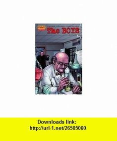 Boys #55 (0725130171184) Garth Ennis, John McCrea ,   ,  , ASIN: B005PHTMVQ , tutorials , pdf , ebook , torrent , downloads , rapidshare , filesonic , hotfile , megaupload , fileserve