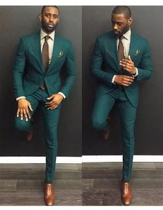 Green Wedding Suit, Wedding Dress Men, Wedding Tuxedos, Men Wedding Suits, Prom Suits For Men, Burgundy Wedding, Mens Wedding Style, Trendy Wedding, Mens Wedding Looks