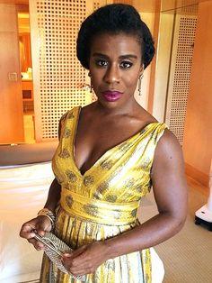New Black Crazy Eyes Orange Is the Actress | entertainment news orange is the new black s uzo aduba wins at critics ...