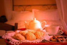 Colazione a letto: un'idea romantica per farlo felice - NanoPress Donna Food, Eten, Meals, Diet