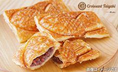 crois-taiyaki