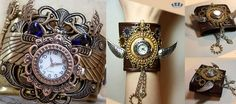 What Is Steampunk? | Walyou