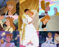 Cinderella Cartoon, Disney Cartoon Characters, Disney Princess Cinderella, Cartoon Movies, Disney Cartoons, Cartoon Fun, Disney Frozen Birthday, Disney Frozen Elsa, Disney Bride