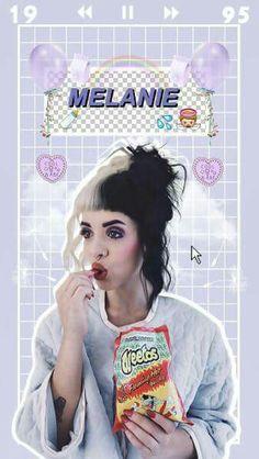 Image result for melanie martinez wallpaper iphone