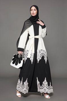 Islamic Fashion, Muslim Fashion, Modest Fashion, Fashion Dresses, Classy Fashion, Vintage Fashion, Maxi Dresses, Evening Dresses, Eid Outfits