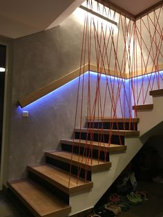 Stairs, Home Decor, Wood Stairs, House, Ladders, Homemade Home Decor, Stairway, Staircases, Decoration Home