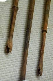 """Résultat de recherche d'images pour """"bones nock arrows"""""""