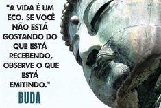 Frases para Reflexão - Texto sobre Sabedoria Budista