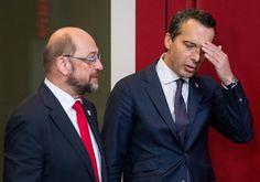 Neue Nachricht: Martin Schulz hat beste Chancen neuer Außenminister zu werden - http://ift.tt/2fNUWfI #nachrichten