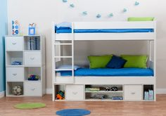 Childrens Beds For Small Rooms Opulent Ideas 17 Kids Bunk Beds For from Girls Beds For Small RoomsGirls Beds for Small Bunk Beds Small Room, Toddler Bunk Beds, Childrens Bunk Beds, Bunk Beds Boys, Adult Bunk Beds, Bunk Beds With Storage, Modern Bunk Beds, Cool Bunk Beds, Bunk Beds With Stairs