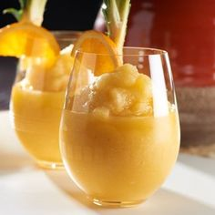 Frozen Summer Sangria — David Venables Recipes — QVC Recipes — Kitchen & Food — QVC.com