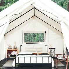 Luxury Tent - Autocamp