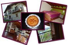 Visitando el país vasco: alojamiento en el Agroturismo de Kortazar, lugar excelente.
