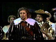 Lucia di Lammermoor NYCO 1982 Complete