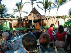 Germaine's Luau Oahu