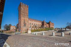 Il castello di Carimate - 45°42′00″N 9°07′00″E