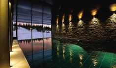 Copperhill Mountain Lodge (Are, Sweden) | Design Hotels™