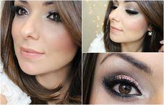 Look Romantico com Glitter + Sorteio (Fechado)