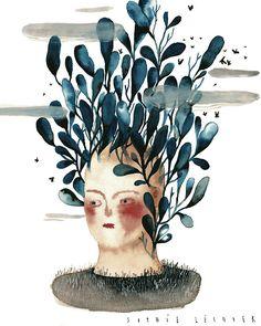 L'arbre de Sophie Lecuyer