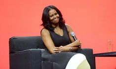 In Just 3 Sentences, Michelle Obama Artfully Shaded Trump Without Even Saying His NamePopsugar US