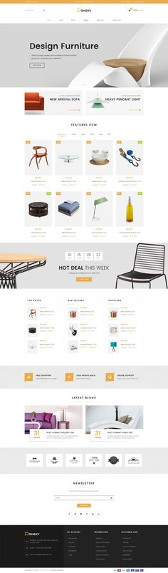 vg-dongky-clean-minimal-woocommerce-wordpress-theme