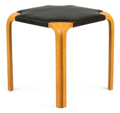 Alvar Aalto X-Leg