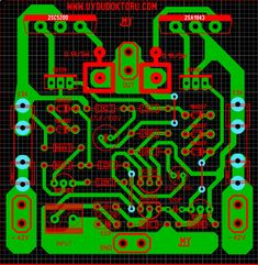 Electronic Circuit Projects, Audio Amplifier, Abs, Places, Log Projects, Crunches, Abdominal Muscles, Killer Abs, Six Pack Abs