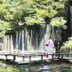 目黒雅叙園 http://wedding.rakuten.co.jp/hall/wed1000215/