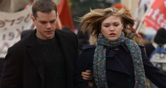Matt Damon Shares Cool 'Bourne' Sequel Plot and Production Updates - The Moviefone Blog