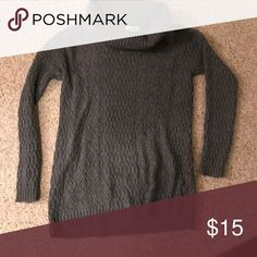 Cowl neck knitted sweater Cowl neck knitted sweater sweater barn Sweaters Cowl & Turtlenecks