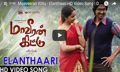 Maaveeran Kittu - Elanthaari HD Video Song => http://www.123cinemanews.com/video-details.php?id=2045