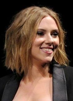 Midi Style Scarlett Johansson