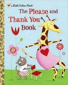 Little Golden Book: The Please and Thank You Book by Barbara Shook Hazen Hardcover) for sale online Teaching Kids Manners, Manners For Kids, Manners Preschool, New Books, Good Books, Books To Read, Preschool Books, Preschool Age, Preschool Classroom