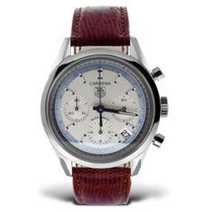 Reis-Nichols Jewelers : Pre-owned Tag Heuer Carrera Watch