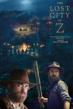 Fan edit poster