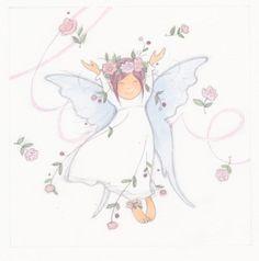 Annabel Spenceley - Fairy Love