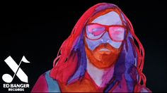 Breakbot - Baby I'm Yours feat. Irfane (Official Video) (+lista de repro...