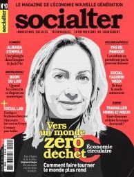 Le magazine de l'économie nouvelle génération.