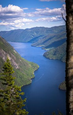 Telemark, Norway by Stig Emil Sandland on 500px