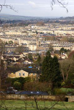 Bath, England. I LOVE THIS PLACE!