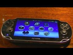 приставка Sony PSVita 6 игр из комплекта