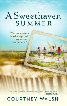 A Sweethaven Summer, by Courtney Walsh