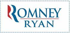 Free Romney - Ryan Political Bumper Sticker  http://www.freedomtosave.com/2012/09/free-romney-ryan-political-bumper.html