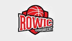Dit is het loge van ROWIC waar de gemeente Dordrecht zo trots op is.