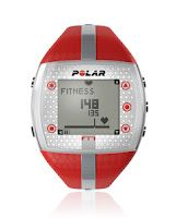 The women's Polar heart rate monitor keeps track of your aerobic activity and can help you burn fat and improve your fitness level. Polar Fitness, Polaroid, Best Natural Skin Care, Fitness Watch, Women's Fitness, Heart Rate Monitor, Burn Calories, Calories Burned, Fitness Tracker