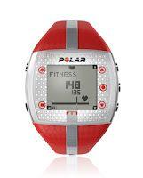My watch when I´m running. http://www.polar.fi/en