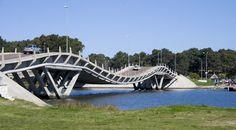 La Barra Bridge, Punta del Este, Uruguay | Flickr - Photo Sharing!